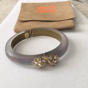 Alexis Bittar Jardin Mystere bracelet